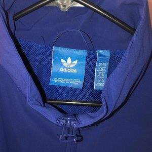 adidas Jackets & Coats - only worn once before !